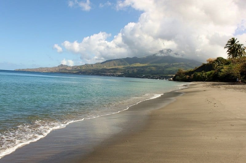 What to See and Do in Martinique