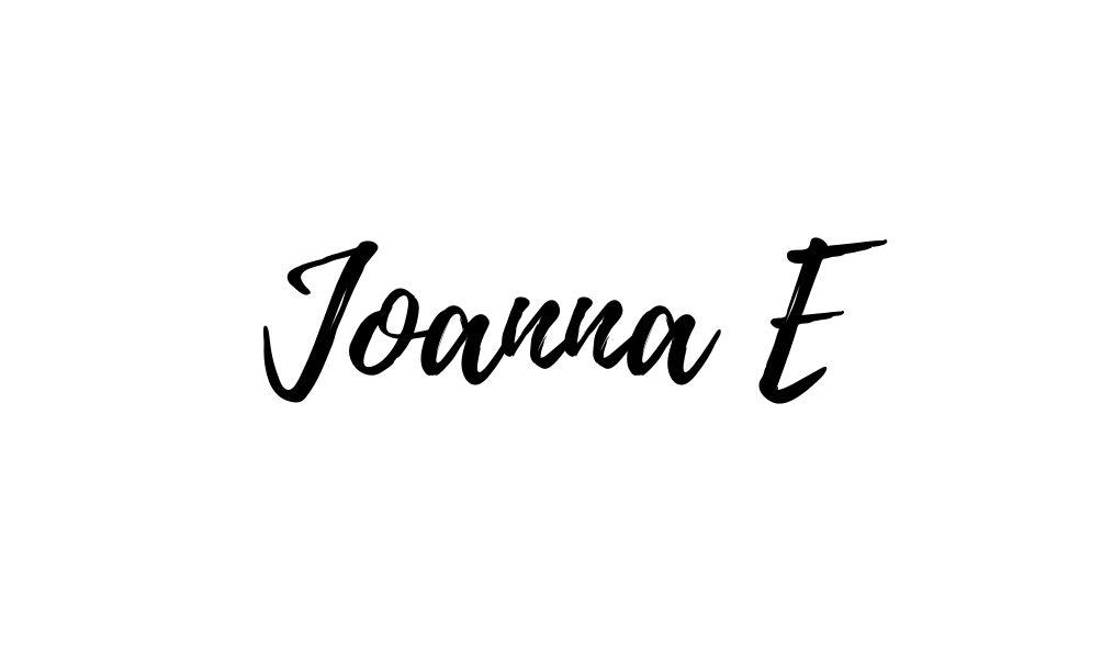 Joanna E